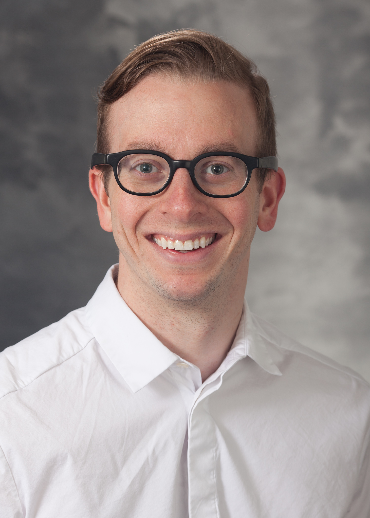 Image of Ryan Moze, Interim HIPAA Privacy Officer